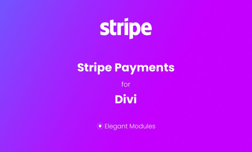Introducing Divi Payments