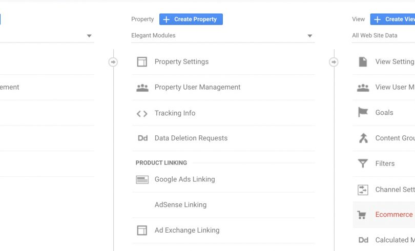 Setting Up Google Analytics E-Commerce Tracking in Easy Digital Downloads