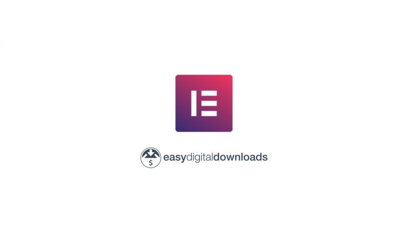 Elementor + Easy Digital Downloads Recurring Payments