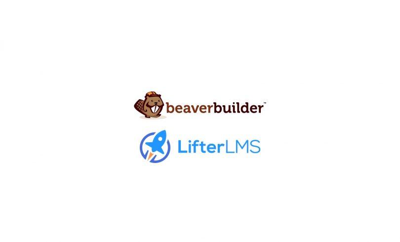 Beaver Builder + LifterLMS