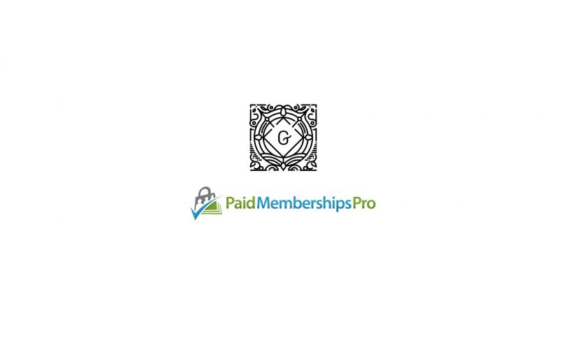 Gutenberg + Paid Memberships Pro